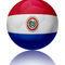 Pallone-paraguay