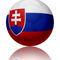 Pallone-slovacchia