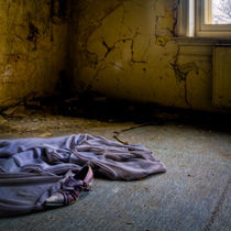 Cinderella was here by Marc Duiker