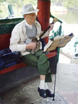Musiker-kunming