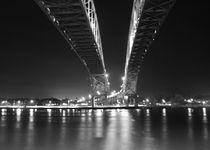 Blue Water Bridge by orendorffknight