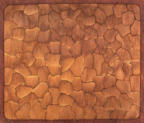 Holzpuzzle by Hermann Bauer