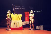 Ketchup von Fernando Balderas