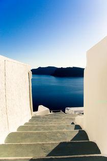 Paradise Island von Jonas Kontautas