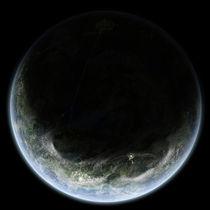 Planetside by ikarus