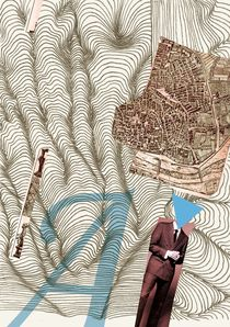 Cartographia I von A. M. Briganti