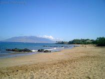 Beach-in-maui-by-jenesisphotography