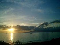 Maui-sunset-by-jenesisphotography