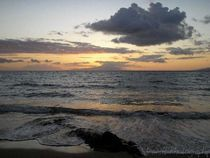 Rocky-beach-sunset-by-jenesisphotography