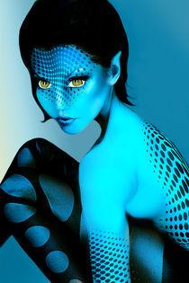 avatar by Olga Bolliger