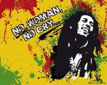 Bob Marley v.2 by Kushtrim Regjepaj