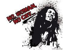 Bob Marley by Kushtrim Regjepaj