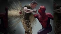 Spider-Man by Kushtrim Regjepaj