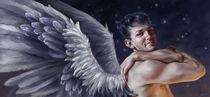 My Angel by Zsuzsanna Tasi