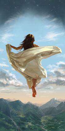 Freedom by Zsuzsanna Tasi