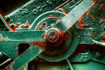 Military-Industrial I by Mariusz Siergiejew