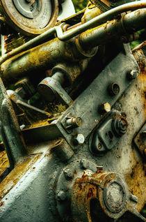 Military-Industrial II by Mariusz Siergiejew