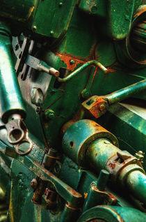 Military-Industrial III by Mariusz Siergiejew