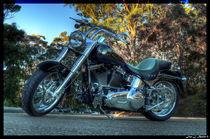 Harley Davidson von Jace Austin