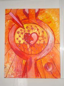 The love generator by Kiril Katsarov