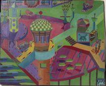 """No man's land"" by Kiril Katsarov"
