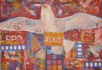 Wings of desire by Kiril Katsarov