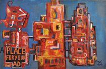 Trinity by Kiril Katsarov