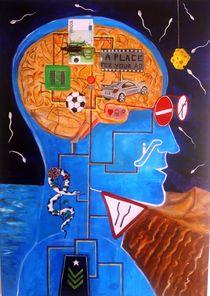 IQ profile by Kiril Katsarov