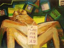 The love adresses by Kiril Katsarov