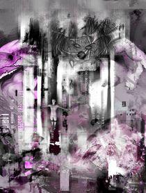 Drops of Madness by Elod Istvan Raduly