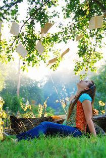 Fairy tale by Maria Livia Chiorean