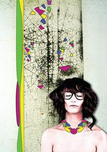 The dreamer by Julie Aleksovska