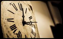 time by Maciej Juszczak