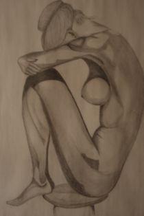 fetus by Stefan Ilie-Micu