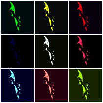 Baby Faces von Jesse Cruce