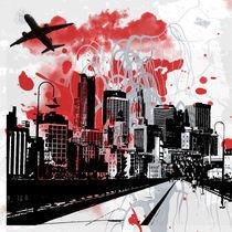 Graphic Design2 von Jesse Cruce