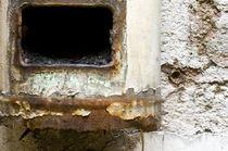 Boiler Oxidado-Water Heater Rusty by Ricardo Anderson