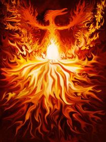 Phoenix by Peter Herold
