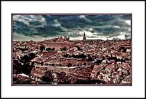 GREAT CITY OF TOLEDO von Maks Erlikh