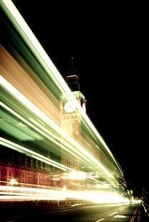 Big Ben by Jonas Kontautas