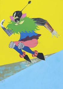 'Strangers of mine 3' von Yoh Nagao