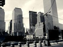 Ground Zero by Simon Shehata