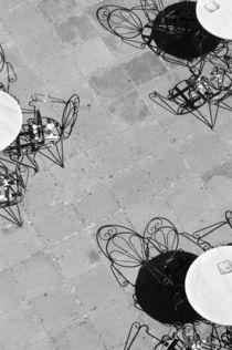 Three Tables by Kamil Janowski