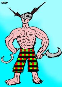 Celt-cheif