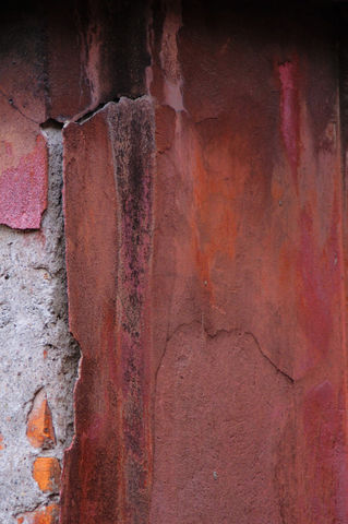 Pared-roja