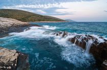 Wild side of Dugi otok von Ivan Coric
