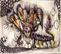 brazilian demon by eliana-d