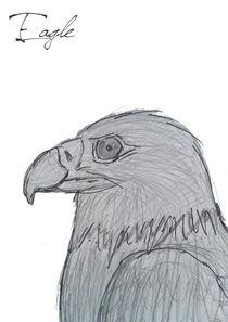 eagle 3 by michael  arnott