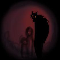 halloween by loyan