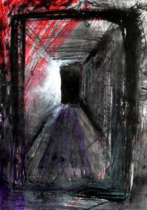 Black Corridor von somaticfix